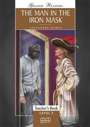 Εικόνα της THE MAN IN THE IRON MASK Teacher's Book (V.2)