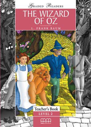 Εικόνα της THE WIZARD OF OZ Teacher's Book (V.2)