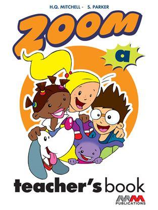 Εικόνα της ZOOM A Teacher's Book