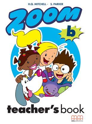 Εικόνα της ZOOM B Teacher's Book