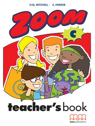 Εικόνα της ZOOM C Teacher's Book