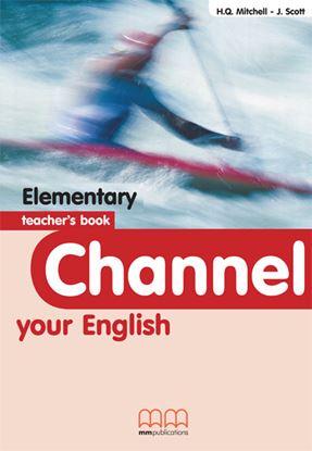 Εικόνα της CHANNEL Elementary Teacher's Book