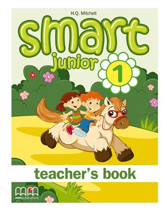 Εικόνα της SMART JUNIOR 1 Teacher's Book