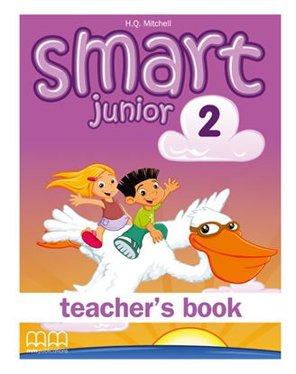 Εικόνα της SMART JUNIOR 2 Teacher's Book