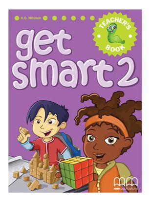Εικόνα της Get Smart 2 - Teacher's Book (ΑΜ)