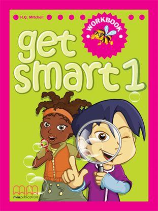 Εικόνα της Get Smart 1 - Workbook (ΑΜ) (IncludesCD)