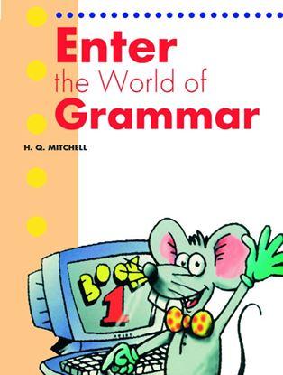 Εικόνα της ENTER THE WORLD OF GRAMMAR 1 Student's Book