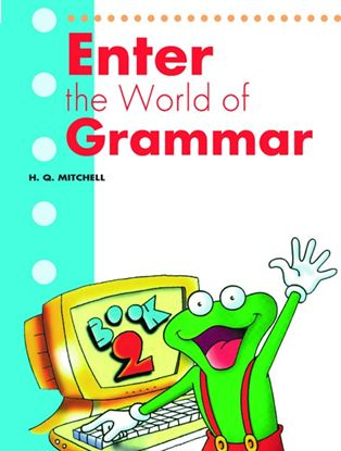 Εικόνα της ENTER THE WORLD OF GRAMMAR 2 Student's Book
