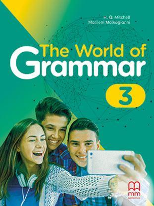 Εικόνα της ENTER THE WORLD OF GRAMMAR 3 Student's Book