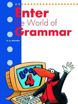 Εικόνα της ENTER THE WORLD OF GRAMMAR 4 Student's Book