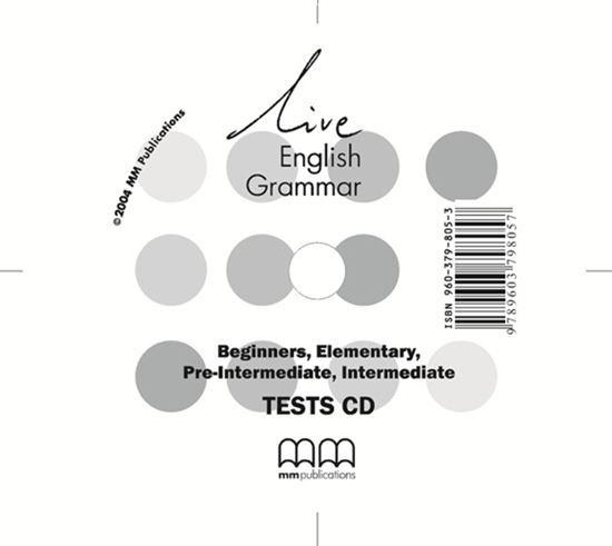 Εικόνα από LIVE (1-4) Tests CD-ROM