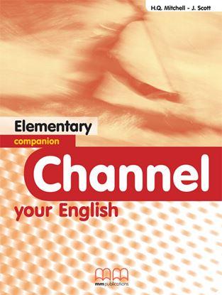 Εικόνα της CHANNEL Elementary Companion