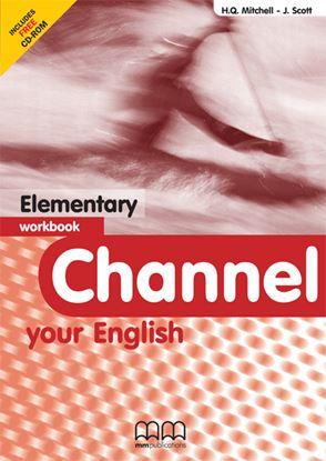 Εικόνα της CHANNEL Elementary Workbook (with CD)