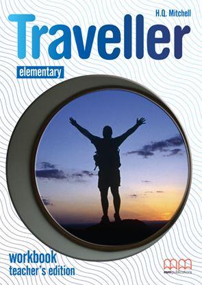 Εικόνα της TRAVELLER Elementary Workbook (Teacher's edition)