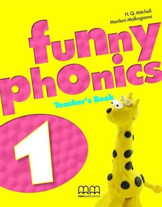 Εικόνα της FUNNY PHONICS 1 Teacher's Book