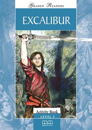 Εικόνα της EXCALIBUR Activity Book (V.2)