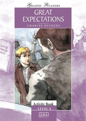 Εικόνα της GREAT EXPECTATIONS Activity Book (V.2)
