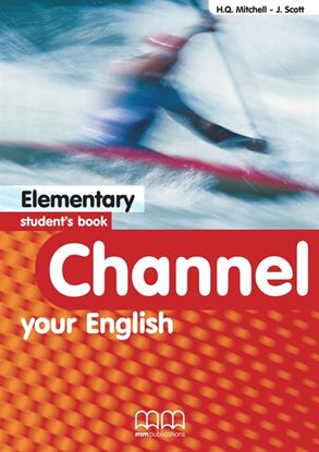 Εικόνα της CHANNEL Elementary Student's Book
