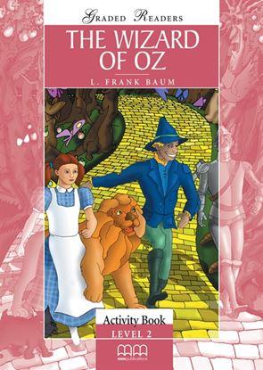 Εικόνα της THE WIZARD OF OZ Activity Book (V.2)