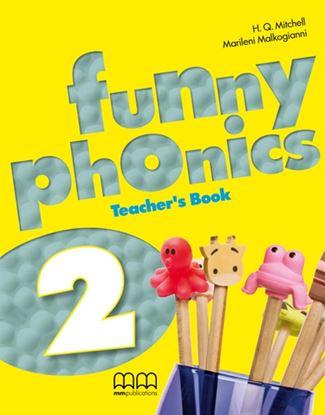 Εικόνα της FUNNY PHONICS 2 Teacher's Book