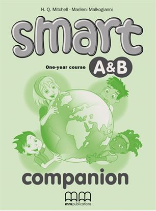 Εικόνα της SMART JUNIOR A' & B' Companion