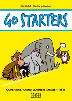 Εικόνα της Go Starters - Student's Book