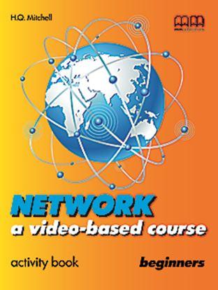 Εικόνα της NETWORK Beginners Activity Book