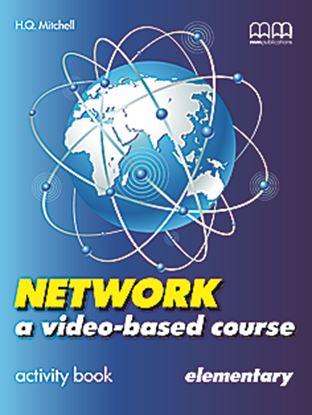 Εικόνα της NETWORK Elementary Activity Book