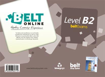 Εικόνα της BELT Online Pack EXAMS Β2