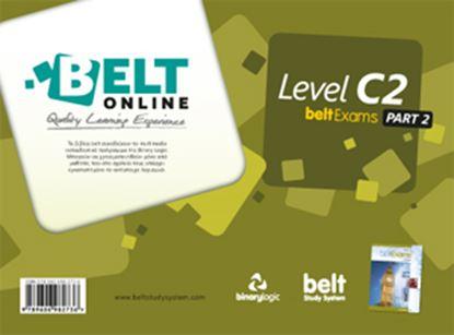 Εικόνα της BELT Online Pack C2 ECPE Part 2