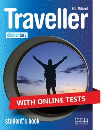Εικόνα της TRAVELLER Elementary with Online Test