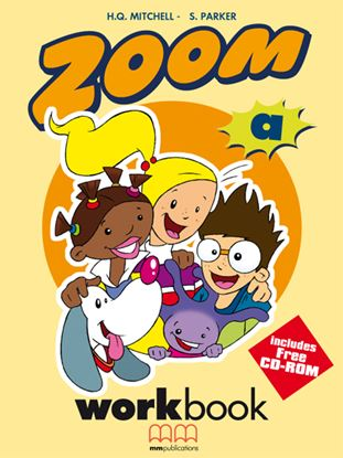 Εικόνα της ZOOM A Workbook (with CD)