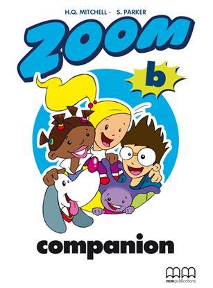 Εικόνα της ZOOM B Companion