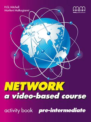 Εικόνα της NETWORK Pre-Intermediate Activity Book