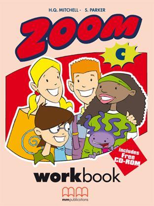 Εικόνα της ZOOM C Workbook (with CD)