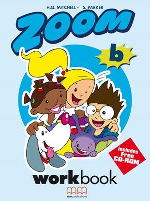 Εικόνα της ZOOM B Workbook (with CD)
