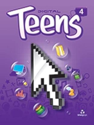 Εικόνα της DIGITAL TEENS 4