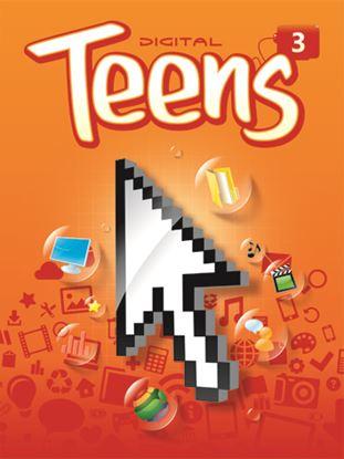 Εικόνα της Digital Teens 3