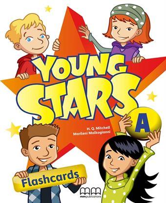 Εικόνα της YOUNG STARS A' Flashcards