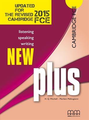 Εικόνα της NEW PLUS FCE (Rev.2015) Student's Book