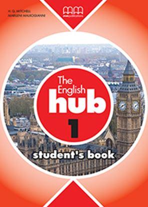 Εικόνα της The English Hub 1  Student's Book