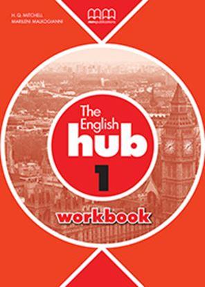Εικόνα της The English Hub 1  Workbook