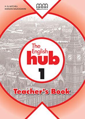 Εικόνα της The English Hub 1  Teacher's book