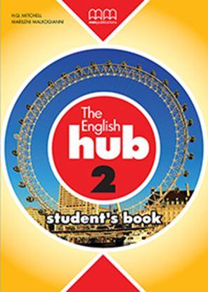 Εικόνα της The English Hub 2  Student's Book