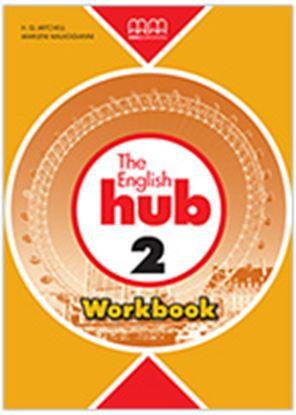 Εικόνα της The English Hub 2  Workbook