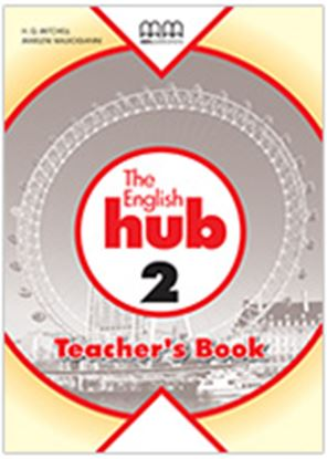 Εικόνα της The English Hub 2  Teacher's book