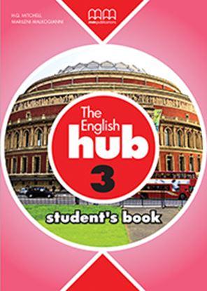 Εικόνα της The English Hub 3  Student's Book
