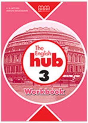 Εικόνα της The English Hub 3  Workbook