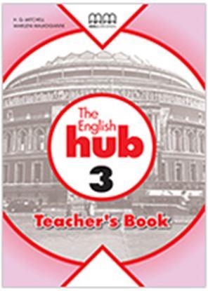 Εικόνα της The English Hub 3  Teacher's book