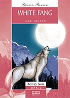 Εικόνα της WHITE FANG Activity Book (V.2)